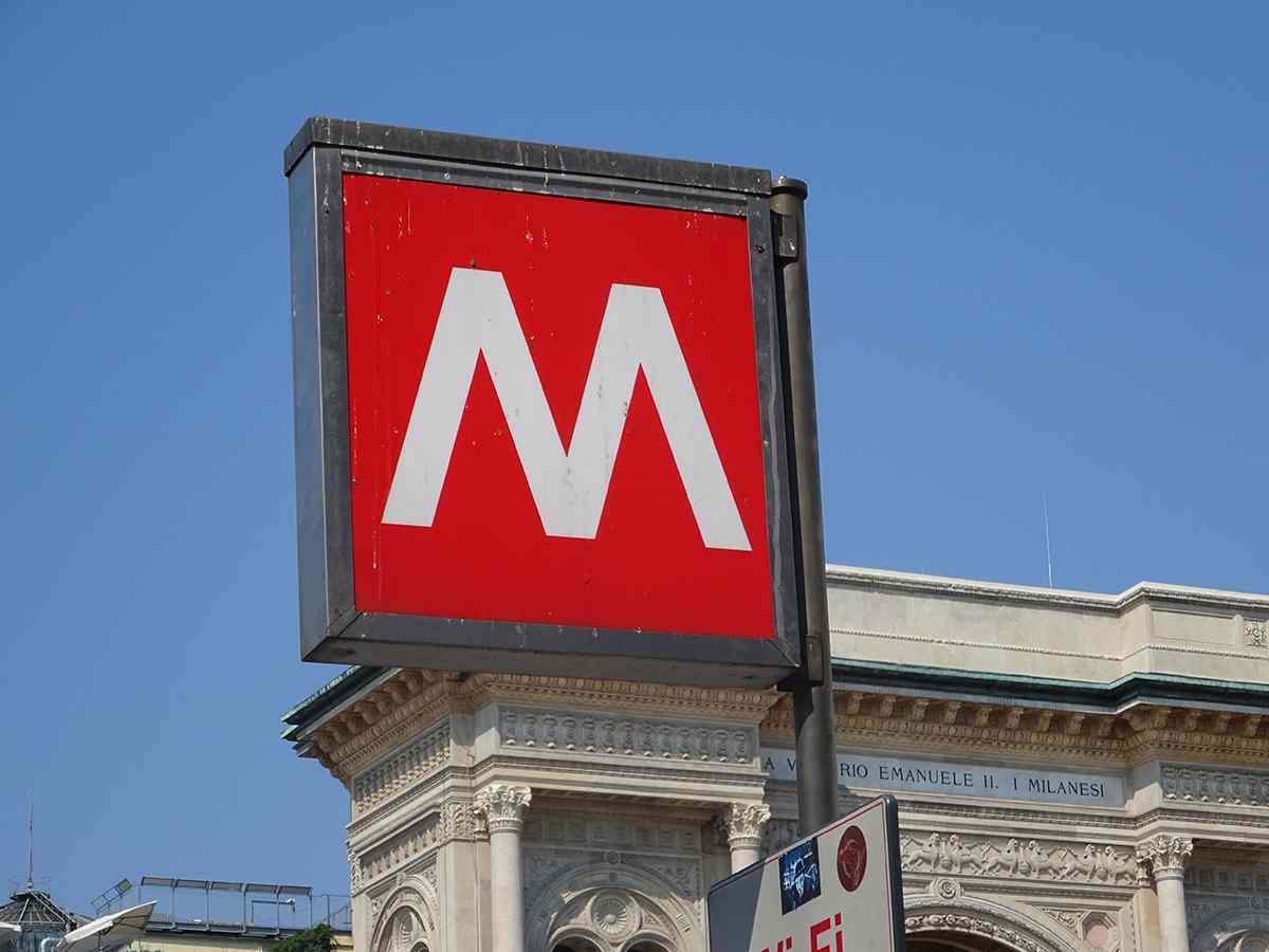 Mozart on the Metro