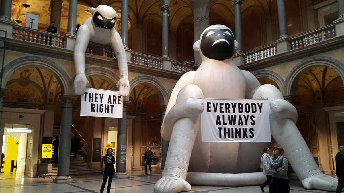 Art in Vienna